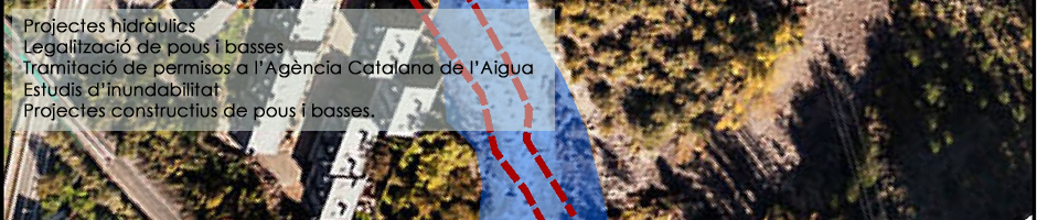 inundabilitat-pous-basses-ACA-hidraulica-permisos-llicencia-legalitzacio