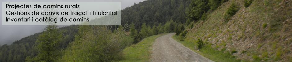 projectes-camins-pistes-traçat-titularitat-inventari-cataleg