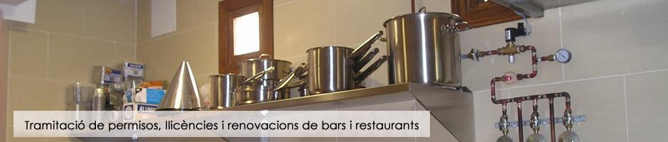 tramitacio-permisos-llicencies-renovacions-obertura-legalitzacio-bars-restaurants